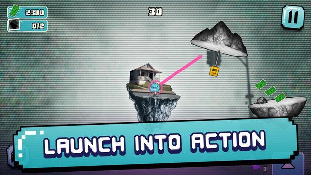 Wrecker's Revenge تصوير الشاشة 3
