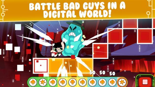 Glitch Fixers: فتيات القوة تصوير الشاشة 11