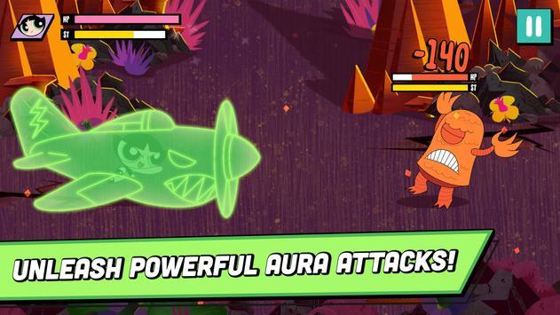 Ready, Set, Monsters! - Powerpuff Girls Games ảnh chụp màn hình 4