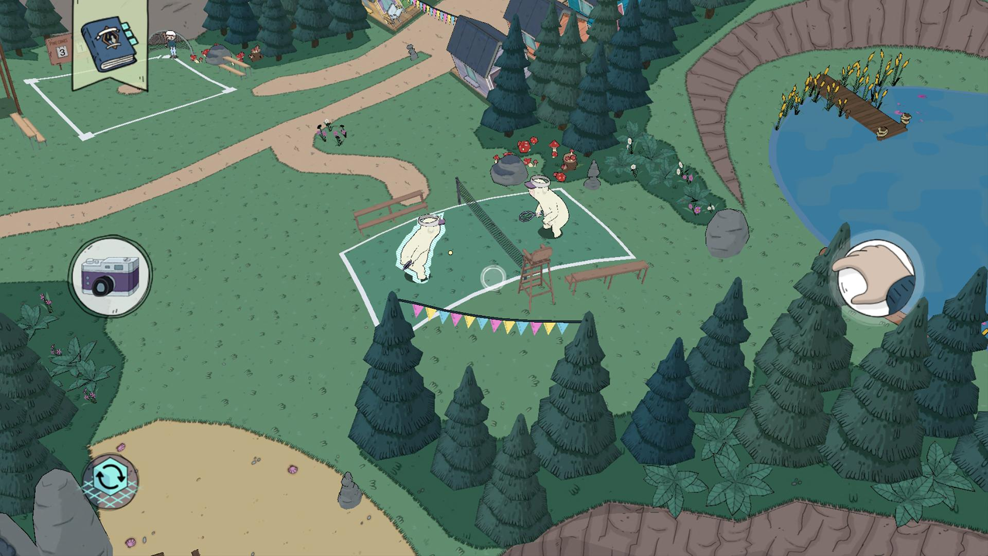 Summer Camp Island for Android - APK Download