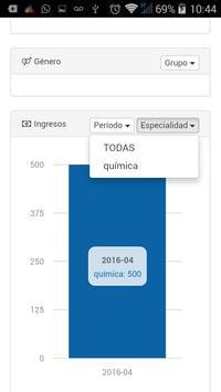 Historial & Turnos Médicos apk screenshot