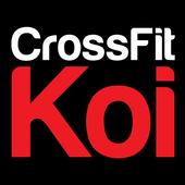 CrossFit KOI icon