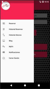 Daruma CF screenshot 1