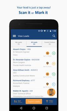 LeadConnect screenshot 1