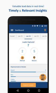 LeadConnect apk screenshot