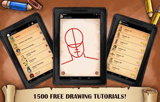 How to Draw Games of Throne poster