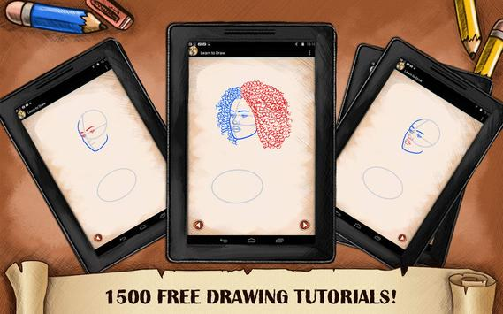 How to Draw Games of Throne apk screenshot