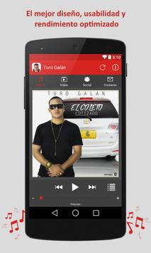 Turo Galán screenshot 5