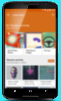 Cheat JOOX+ Music Player 2018 poster