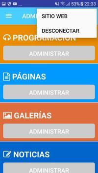 Tu Radio Info Clientes screenshot 12