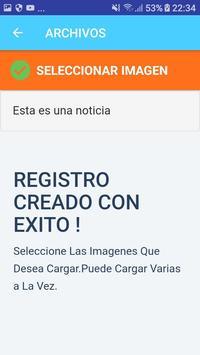 Tu Radio Info Clientes screenshot 8