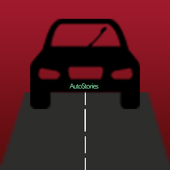 AutoStories icon
