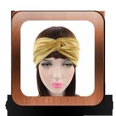 Turban Headband Fashion Ideas icon
