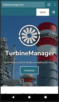 Turbine Manager screenshot 4