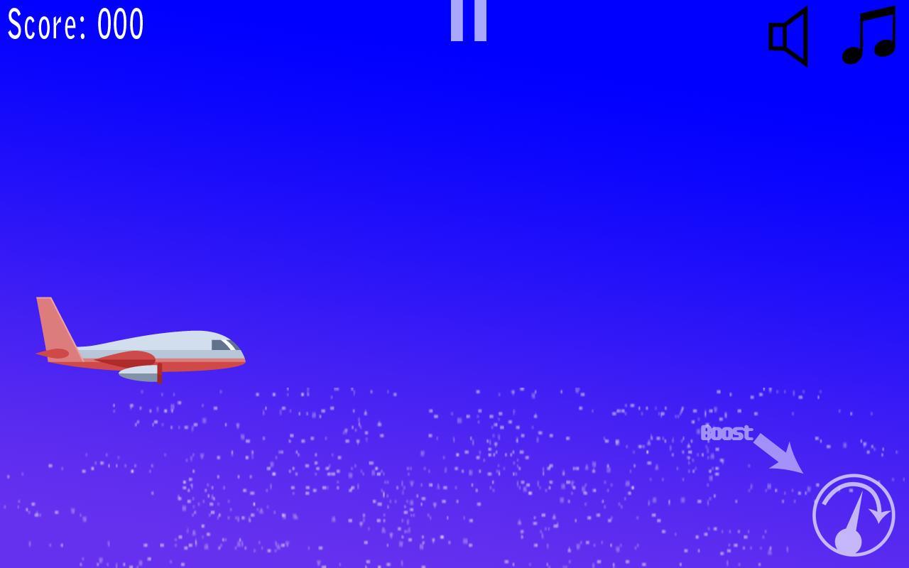 Turbo Airplane Fast 9