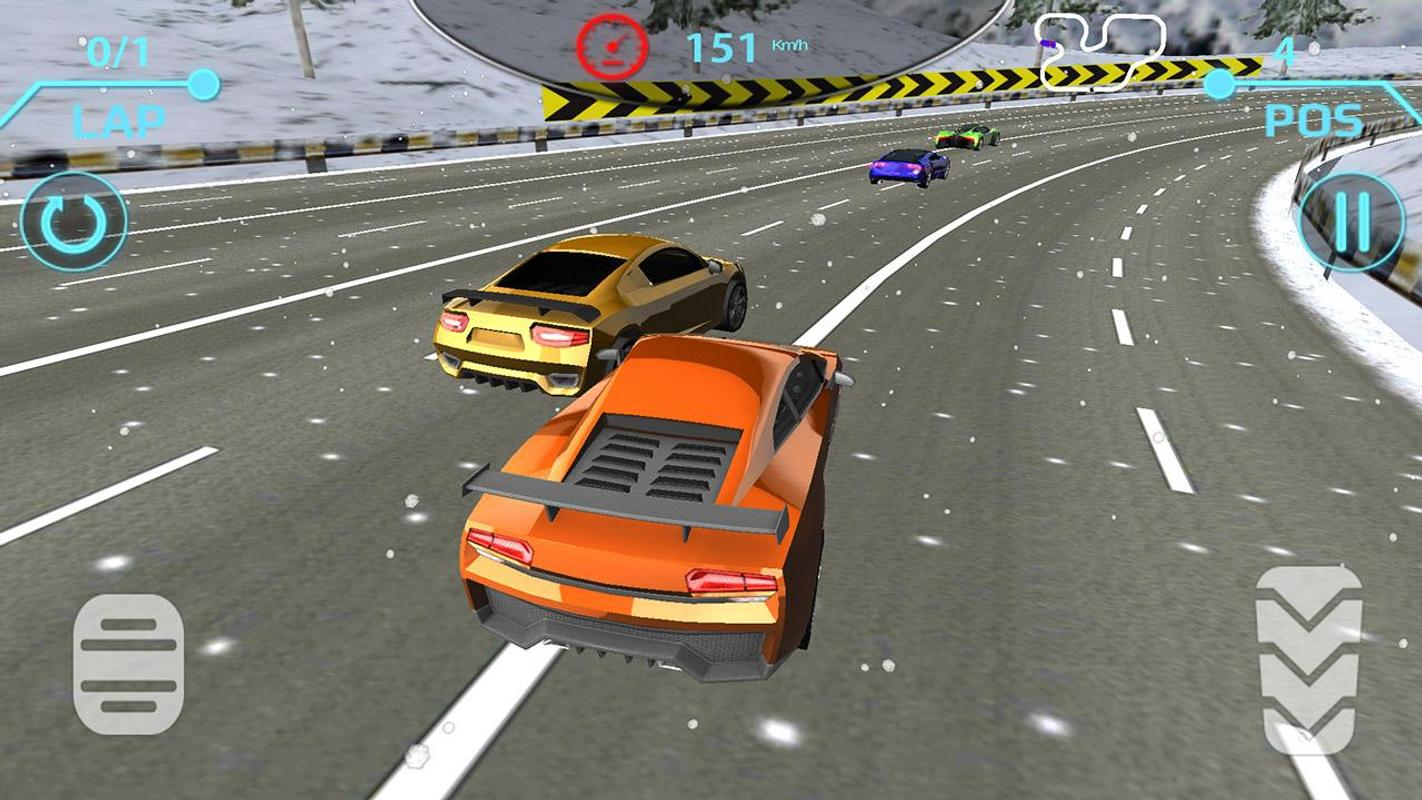 Turbo Car Racing 3d For Android Apk Download