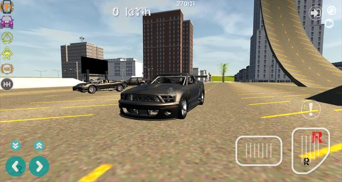 Turbo GT Luxury Car Simulator screenshot 20