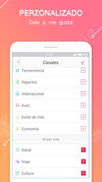 Primera Noticia - Local & Tendencias, Vídeos apk screenshot
