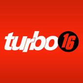 Turbo16 Mobile icon