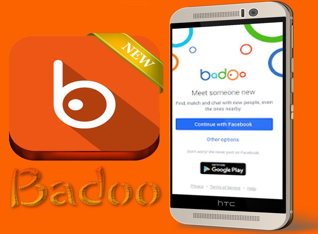 badoo планшет