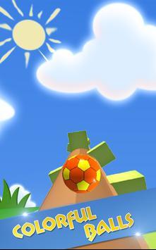 下载Rolling Ball 3D: Sky 1 0 APK 为android Fast 直接链接