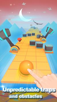 Rolling Sky apk screenshot