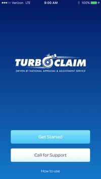 Turbo Claim poster