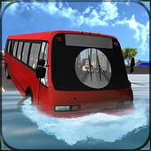 Extreme Riptide Bus Sim 2017 icon