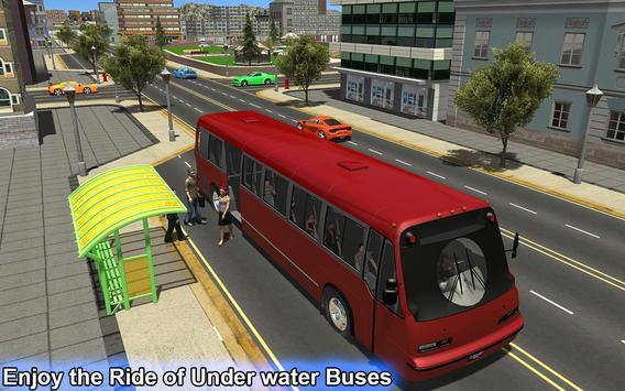 Extreme Riptide Bus Sim 2017 apk screenshot