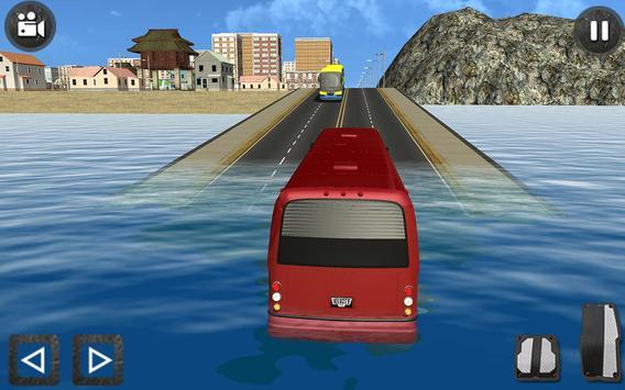 Extreme Riptide Bus Sim 2017 poster