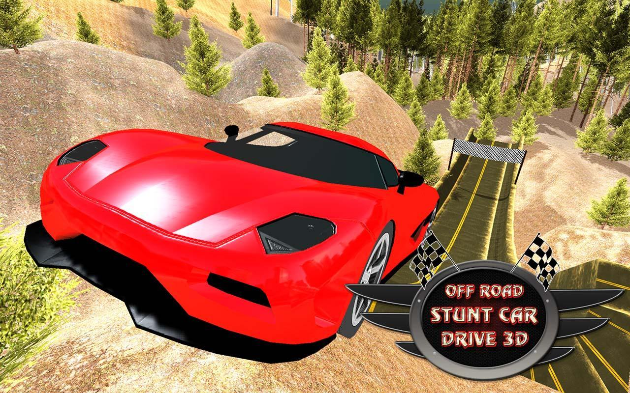 Offroad Stunt Car Drive Race 3d Free Games 2019 For Android Apk