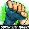 Turbo Guide Street Fighter 图标