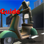 BOSS Guide for Turbo Dismount icon