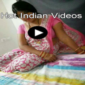 Hot Indian Videos icon