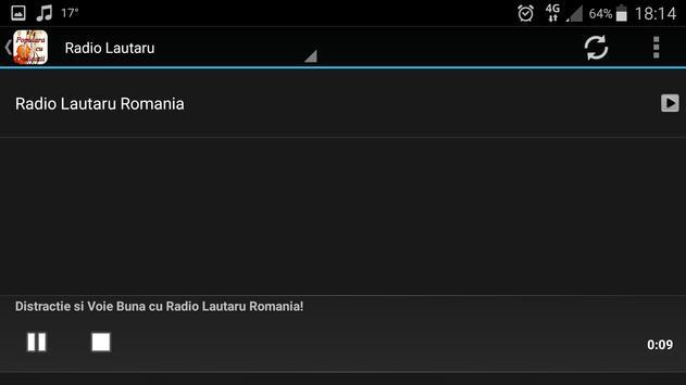 Muzica Populara cu Dedicatii apk screenshot