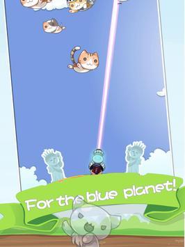 Meow Invasion apk screenshot
