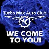 Turbo Max Auto Club icon