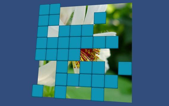 Wordsearch Revealer - Plants screenshot 2