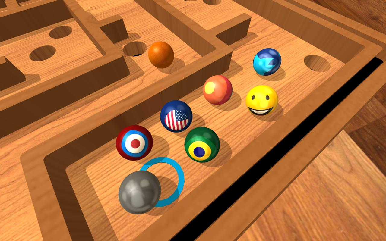 Classic Marble Maze For Android Apk Download