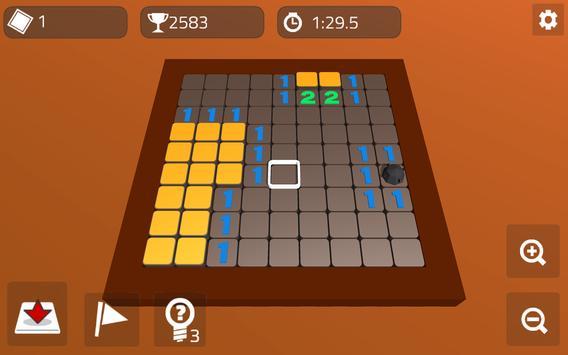 Classic Minesweeper apk screenshot