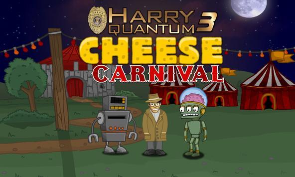 Harry Quantum3 Cheese Carnival screenshot 5