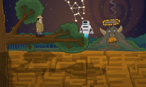 Harry Quantum3 Cheese Carnival screenshot 2