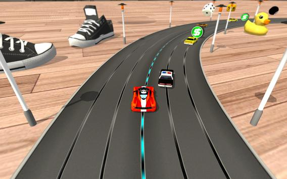Slotcar Getaway apk screenshot