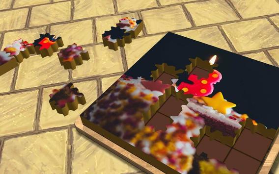Super Jigsaws Happy screenshot 1