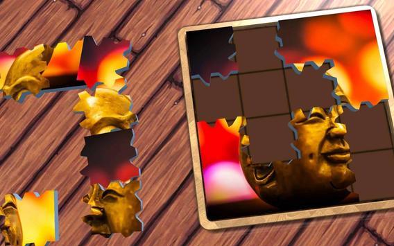 Super Jigsaws Happy screenshot 2