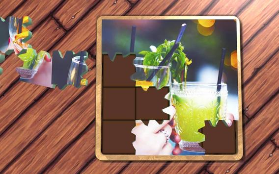 Super Jigsaws Happy screenshot 4