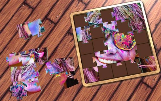 Super Jigsaws Happy screenshot 5