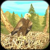 Wild Eagle Sim icon