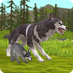 WildCraft: Симулятор Жизни Зверей Онлайн APK