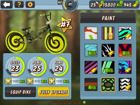 Mad Skills BMX 2 screenshot 13